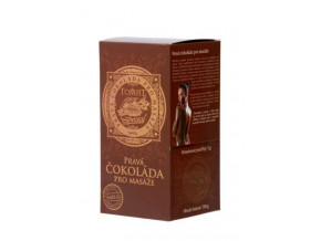 tomfit prava cokolada pro masaze 700g 13 0160