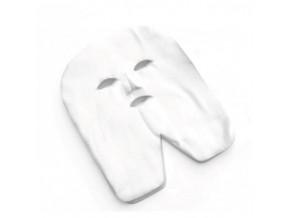 Jednorázová maska z netkané textilie Beautyfor (100ks) 1