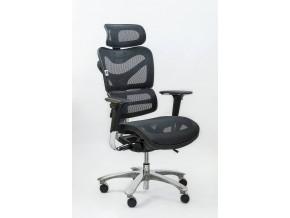 ergonomicka kancelarska zidle zdravotni spinergo manager new