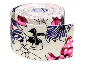 kineziologicky tejp bb tape design ribbon masle