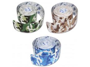 kineziologicky tejp bb tape design maskovani