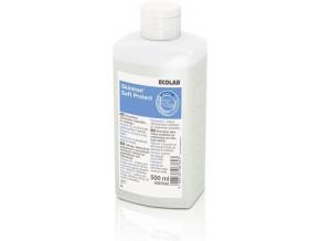 dezinfekcni pripravek na ruce skinman soft protect 500 ml