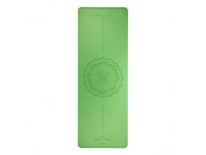 Podlozka na jogu Bodhi PHOENIX Yantra z prirodniho kaucuku
