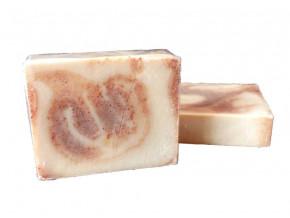 mirach prirodni sipkove mydlo se zelenym bahnem 2