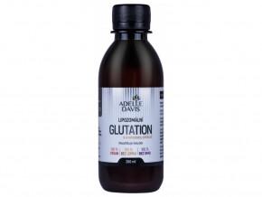 Adelle Davis - Lipozomální glutation