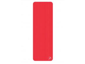 gymnasticka podlozka na cviceni trendy gym mat cervena