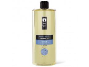 sara beauty spa prirodni rostlinny masazni olej univerzalni sbs292