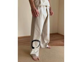 thajske kalhoty na jogu a masaz zen 2
