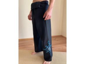 thajske kalhoty na jogu a masaz lee 3