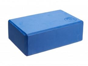 Blok na jogu Trendy Yoga Block MAXI modra 2