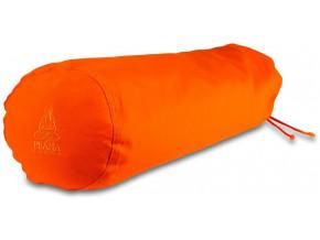 bolster na jogu valec oranzovy big