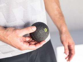 masazni koule penovy micek blackroll ball maly 8cm 2