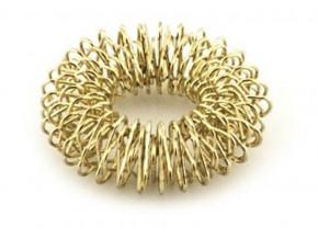 masazni prsten akupresurni 2 zlata