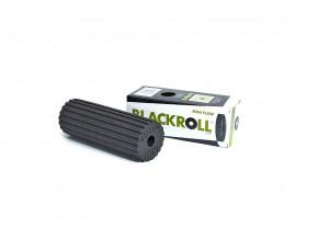 penovy valec masazni blackroll mini flow cerny