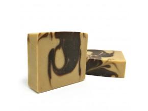 mirach cokoladove mydlo s pomerancem a medem 100g 1