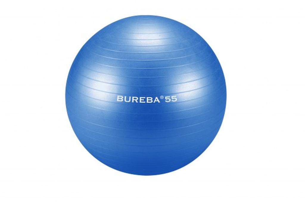 Trendy Sport Fit míč Trendy Bureba Ball - Ø 55 cm Barva: modrá