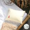 polstar prana z pametove peny fragmen 40x50cm