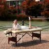 vyhrivany masazni stul master massage del ry therma top 18