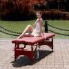 vyhrivany masazni stul master massage fairlane therma top 17
