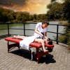 vyhrivany masazni stul master massage fairlane therma top 18