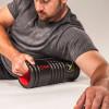 Masážní válec GRID Foam Roller X masáž podpaží