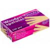 Jednorázové dřevěné špachtle na vosk Beautyfor® (100 ks) 4