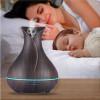 ultrazvukovy aroma difuzer vaza tmava 3