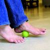 Masážní míček MobiPoint 2