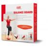 balancni deska Sissel balance board cervena 12