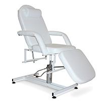 Kozmetikai kezelőágyak és fotelek