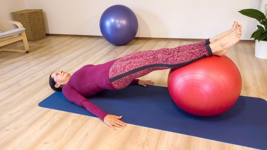 fitness labda gyakorlatok teljes test
