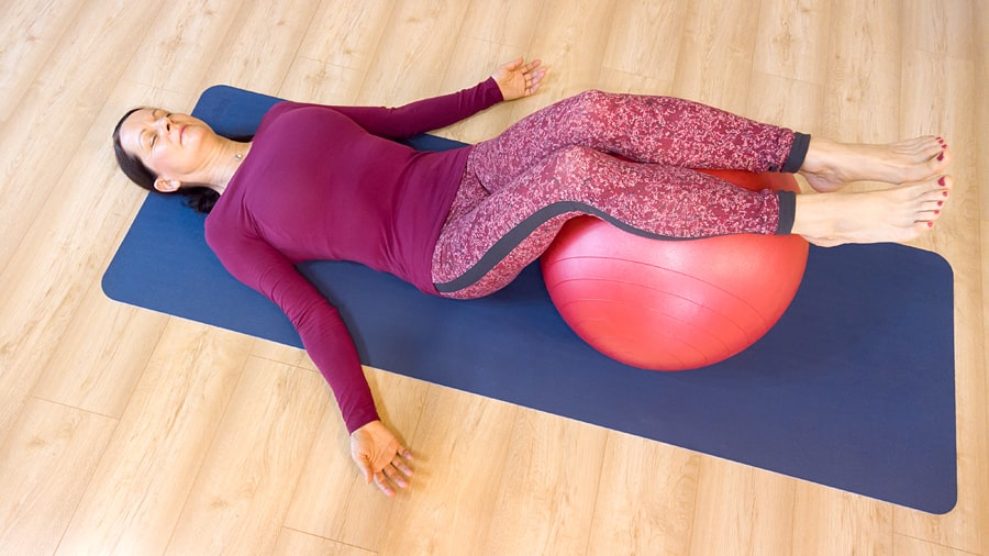 gimnasztikai labda gyakorlatok relaxacio