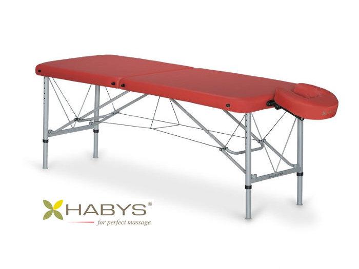 Habys Aero - Hordozható masszázs asztal