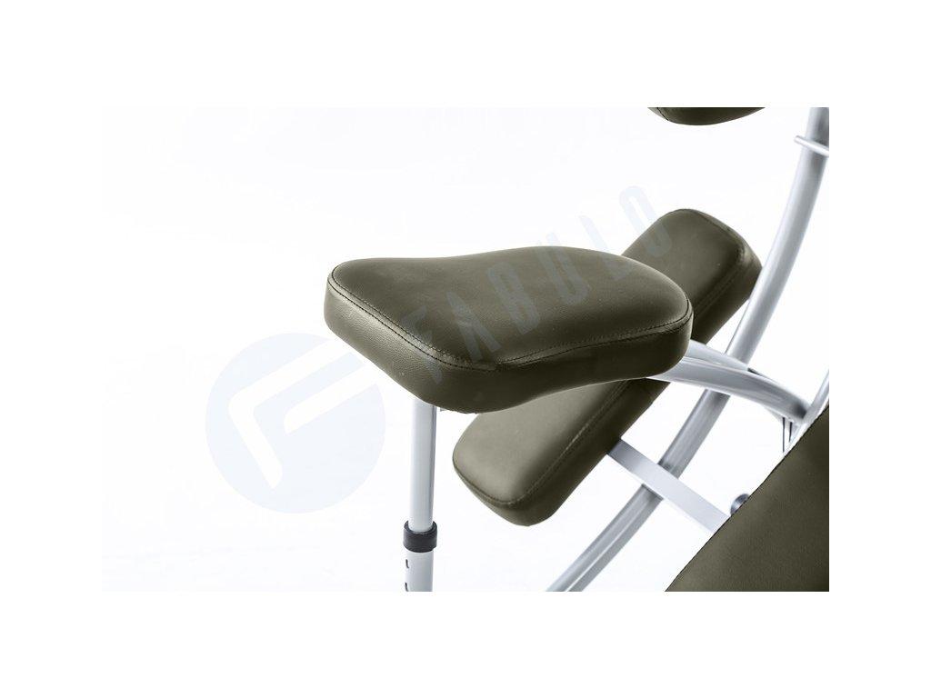 masszász oktató központ szék