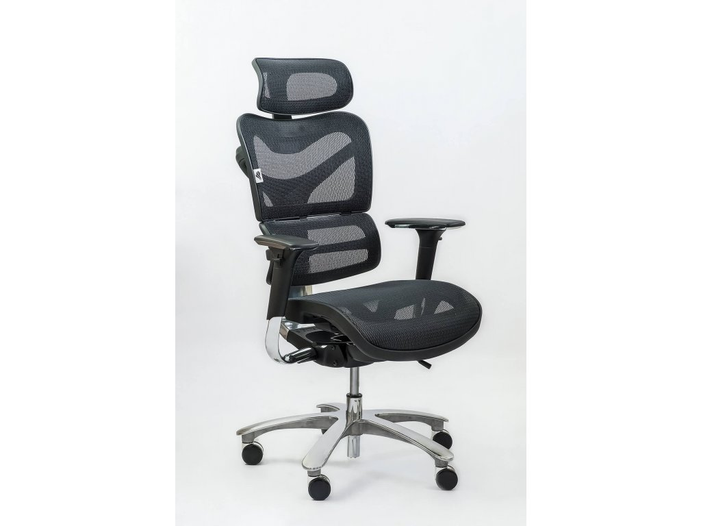SPINERGO Manager ergonomikus főnöki szék