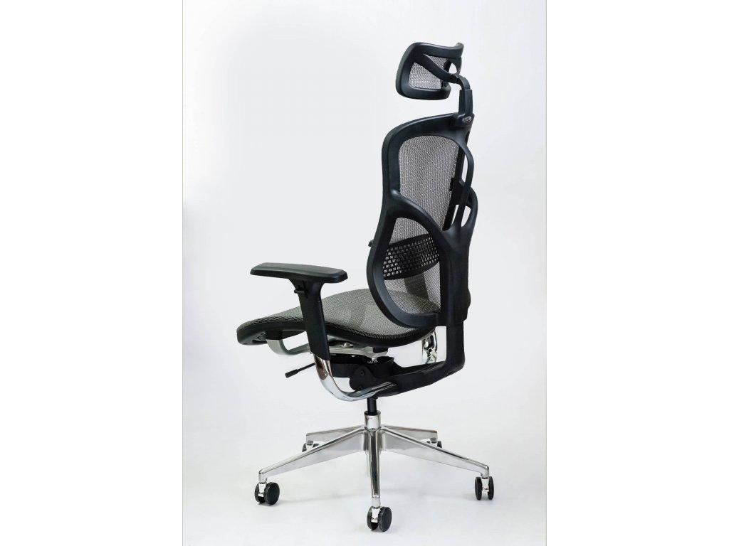 SPINERGO Business ergonómikus vezetői szék