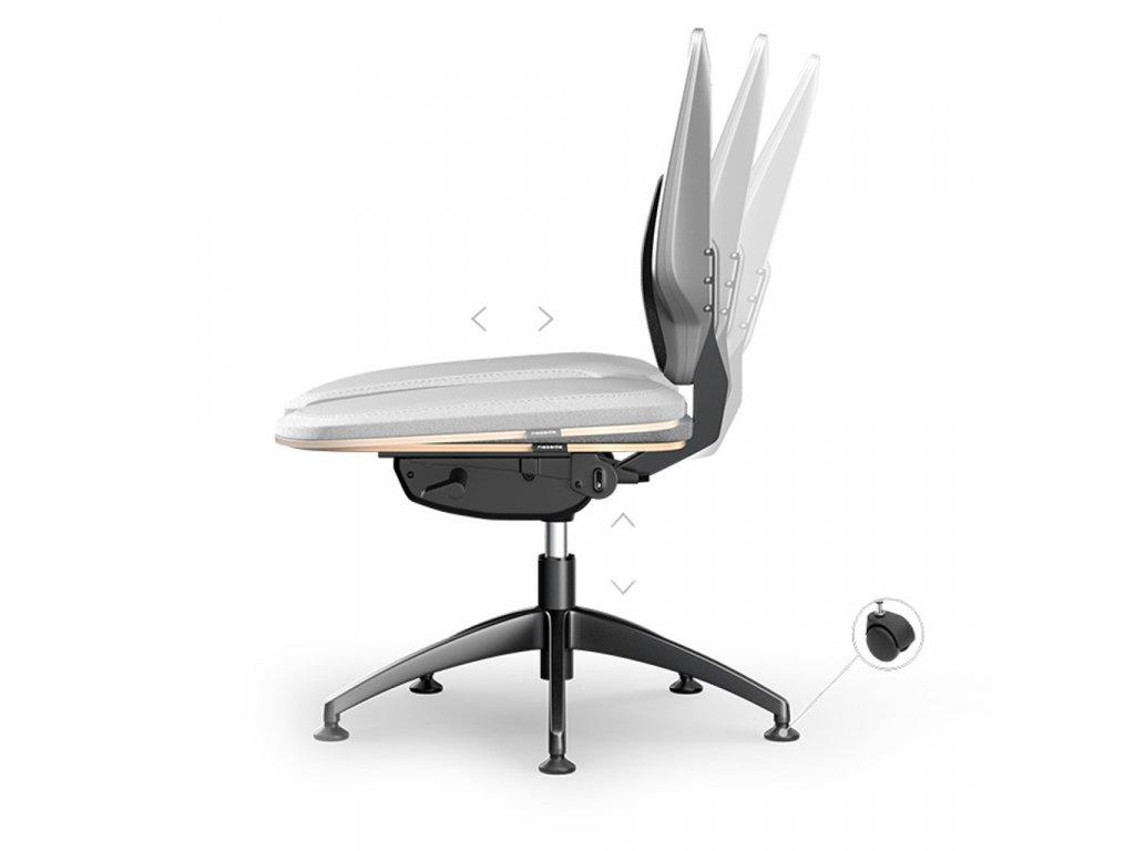 NESEDA ergonomikus irodai szék