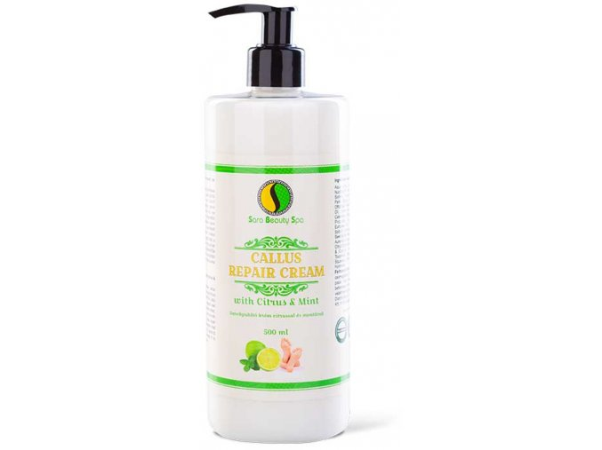 labapolo masszazs krem repedezett sarokra sara beauty spa s callus repair cream