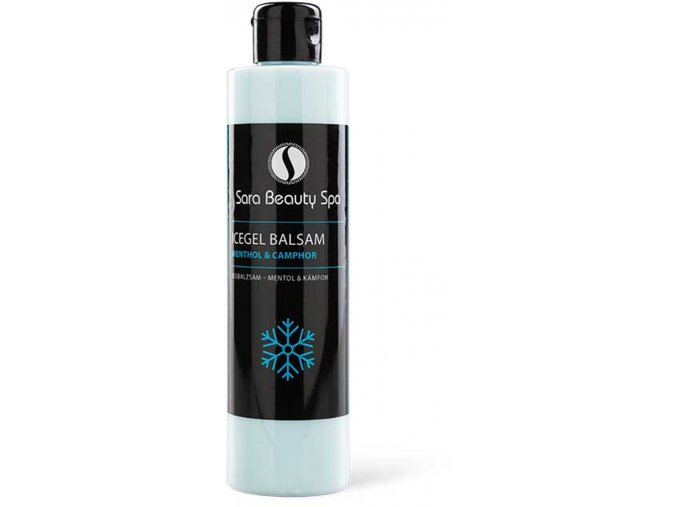SBS030 sara beauty spa ice gel husito labapolo masszazs gel faradt izmokra