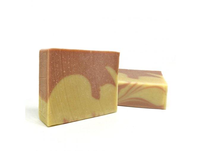 borza manufaktura kezmuves olivaszappan kecsketejjel es rozsaszin agyaggal