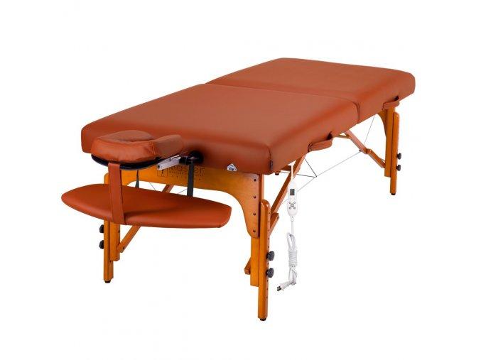 osszecsukhato futhető masszazsagy master massage santana therma top