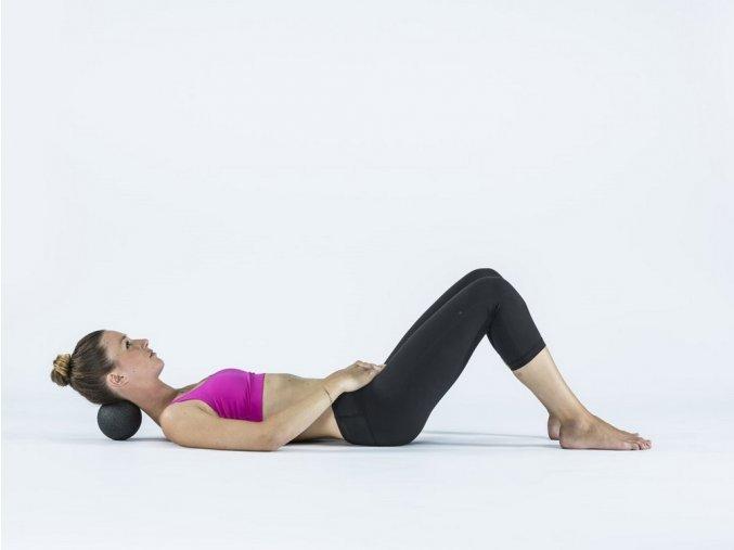 blackroll ball 12cm masszazs labda 1