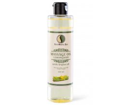 sara beauty spa termeszetes novenyi masszazs olaj citromfuves lemongrass 250 1000ml