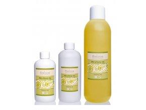 Saloos sárgabarackmag olaj - tiszta növényi bio masszázsolaj és testolaj