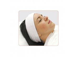 Beautyfor® pamut kozmetikai fejpant (1 db)
