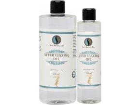 sara beauty spa szőrtelenítés utáni olaj sbs027 sbs028