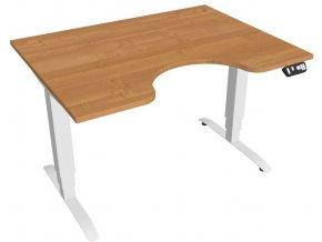 Hobis Motion Ergo elektromosan állítható magasságú íróasztal - 3M szegmensű, memória vezérléssel