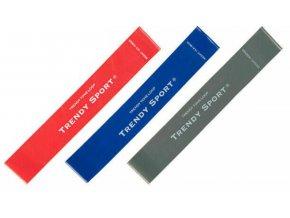 Trendy Tone-Loop Hard Set eros ellenallasu fitness gumiszalag szett 3 intenzitas