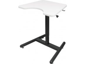 salli school desk iroasztal fekete