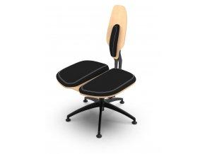 NESEDA STANDARD ergonomikus munkaszek szembol